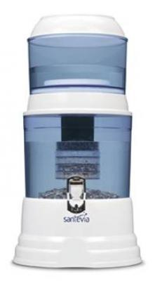 Santevia - The best in water filtration