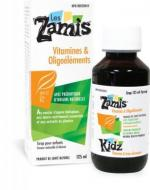 Zamis 22 vitamins and trace elements