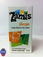 Zamis Allergies