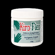 KIRO-FLEX   - analgesic cream