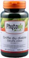 Griffe du diable - 500 mg