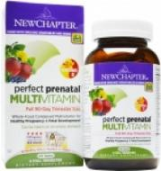 Perfect prénatal multivitamin of New Chapter