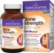 Bone Strength of New Chapter