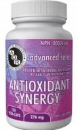 Antioxydants Synergy de AOR