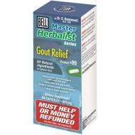 Gout relief of Bell