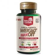 Weight Off Max of Nuvocare