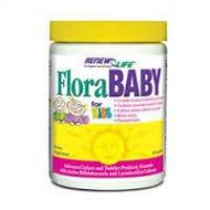 FloraBaby for kids