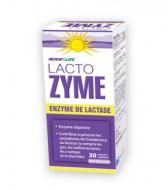 Lactozyme - digestive enzyme of Renew Life