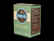 Mozi-Q - insect repellent, safe and  natural