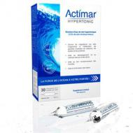 Actimar Hypertonic drinkable vial  - 30 ampoules